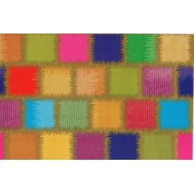 Papel Regalo Colorines Alto Brullo