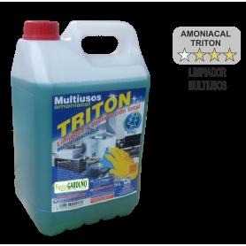 Multiusos Amoniacal Pino TRITON