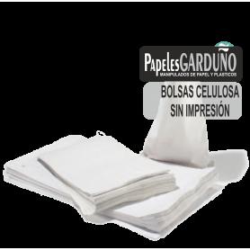 Bolsas de papel Celulosa Anónimas