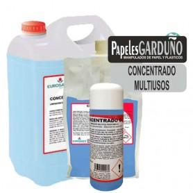 Limpiacristales multiusos Concentrado low cost C1