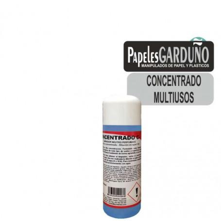 Limpiacristales multiusos Concentrado low cost C1 250ml