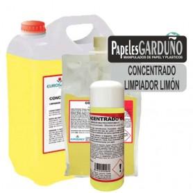 Limpiador neutro limón concentrado Low cost C2