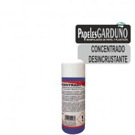 Desincrustante concentrado Low cost C5 250ml