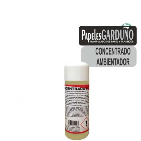 Ambientador perfumado concentrado low cost C6 250 ml