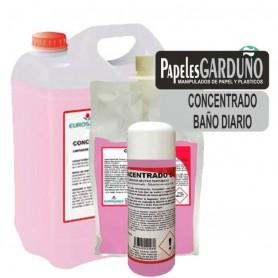 Limpiador de baño diario concentrado low cost C7