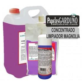 Limpiador neutro magnolia  concentrado low cost C11