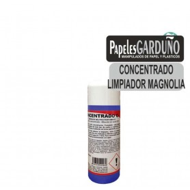 Limpiador neutro magnolia  concentrado low cost C11 250ml