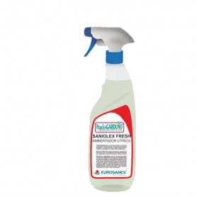 Ambientador Fresco SANIOLEX FRESH - 750 ml