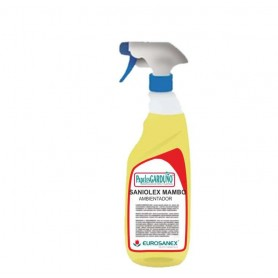 Ambientador Herbáceo SANIOLEX MAMBO - 750 ml