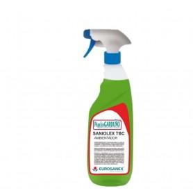 Ambientador Antitabaco SANIOLEX TBC - 750 ml
