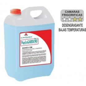 Limpiador Cámaras Frigorificas KENEX GM - 5 litros