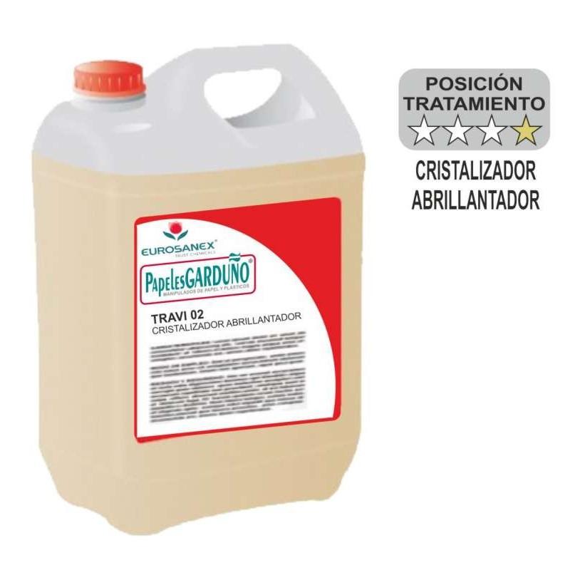 TRAVI 02 - Sellador Abrillantador