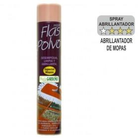 Abrillantador de Mopas FLAS MOPAS Spray - Megar
