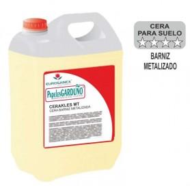 Cera Polimérica CERAKLES MT Barniz Metalizado