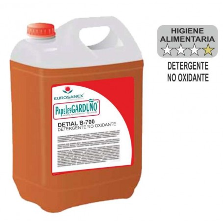 DETIAL B-700 Detergente No Oxidante