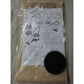 Bolsa polvo CLEANFIX S-10