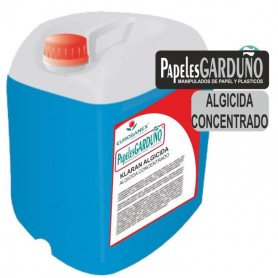 Algicida liquido concentrado Klaran Algicida