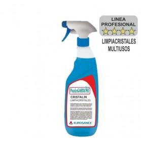 Limpiacristales multiusos CRISTALIN - 750 ml