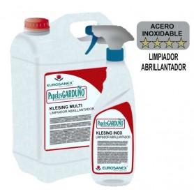 Abrillantador KLESING INOX