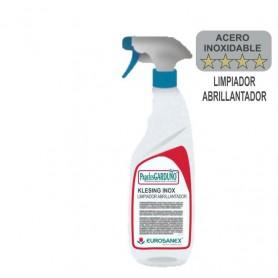 Abrillantador KLESING INOX - 750 ml