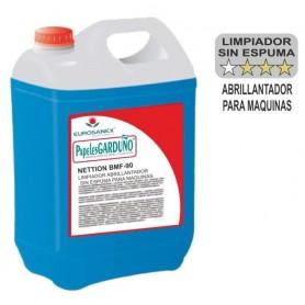 Limpiador Abrillantador para Maquinas NETTION BMF-90