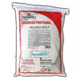 Detergente en polvo para boxes DELENEX BOX-P