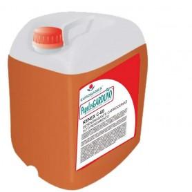 Desengrasante de carrocerias sin fosfatos KENEX C-80