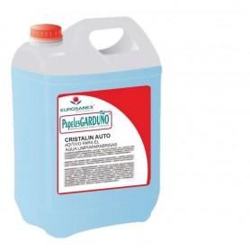 Aditivo liquido limpiaparabrisas CRISTALIN AUTO
