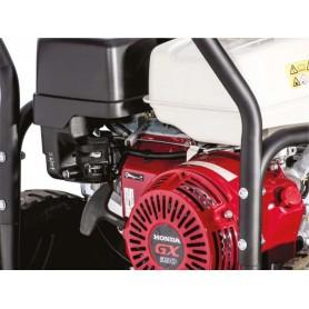 Hidrolimpiadora autonoma de agua fria BM2 MOBILE 200/21