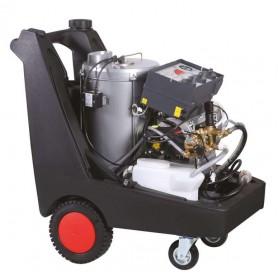 Hidrolimpiadora de agua caliente BM2 SUSETTE 150/15