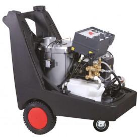 Hidrolimpiadora de agua caliente BM2 SIDRA 200/21