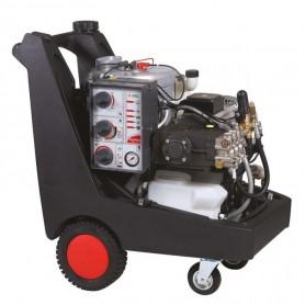 Hidrolimpiadora de agua caliente BM2 SUPER PLUS 200/18
