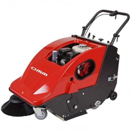 Barredora OMM 500-ST