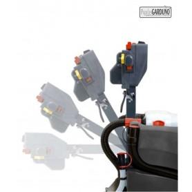 Fregadora Numatic TT4045G - Electrica