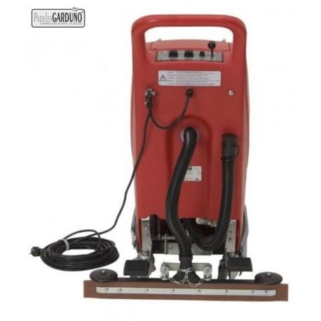 Fregadora OMM COMPACT 400 electrica