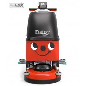 Fregadora Numatic HENRY HGB 3045 - Baterias