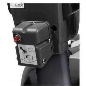 Fregadora Numatic TGB 4045 - Baterias