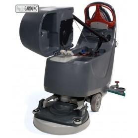 Fregadora Numatic TGB 6055T - con traccion - Baterias