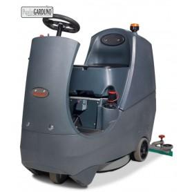 Fregadora Numatic CRG 8055-100T - con conductor