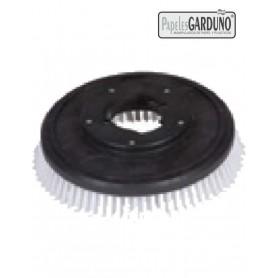 Cepillo nylon de fregado para BM2 MS-13