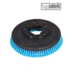 Cepillo nylon BM2 MS-20 para moquetas