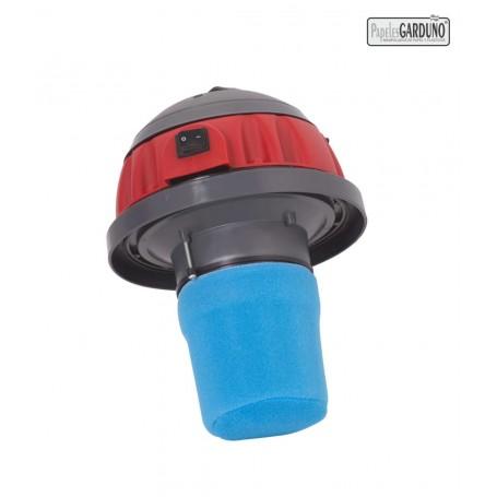 Aspirador para polvo y liquidos MAXIN 15 Biemmedue