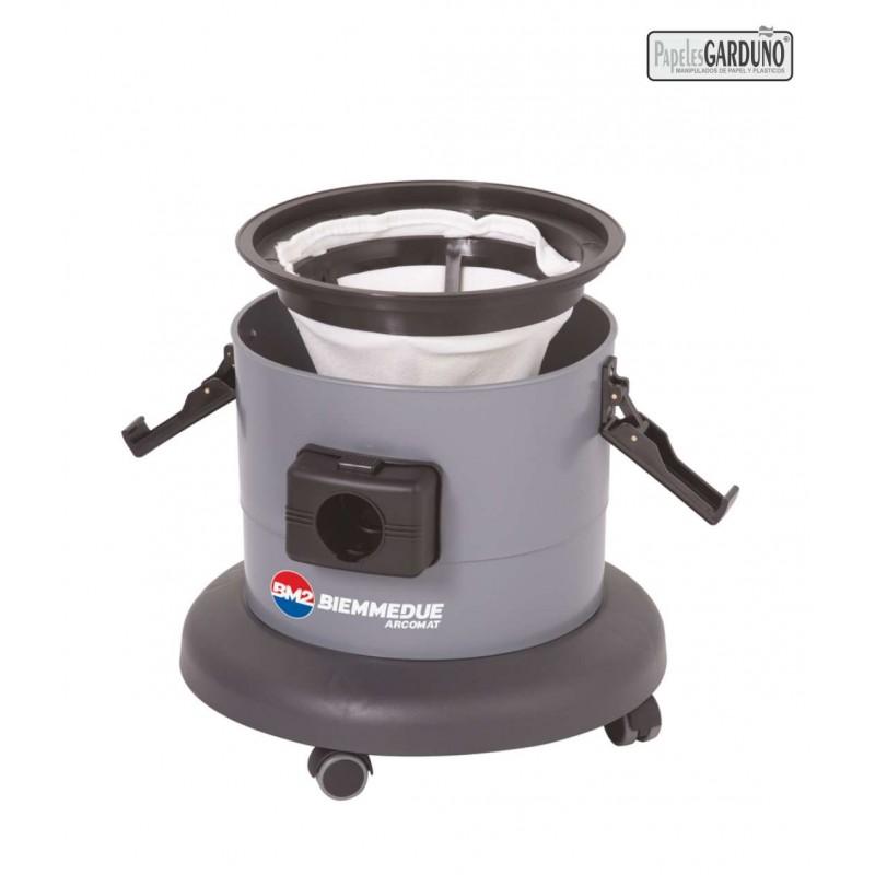 Filtro estándar poliéster Biemmedue Maxin 15 DRY