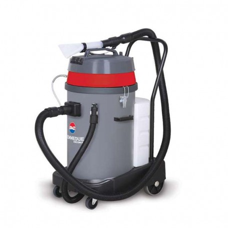 Lavamoquetas Biemmedue EX 80P ECO inyeccion - extraccion