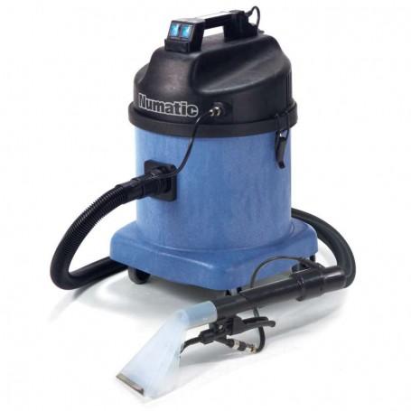 Lavamoquetas Numatic CTD570 inyeccion - extraccion
