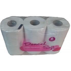 Higiénico domestico DONCEL