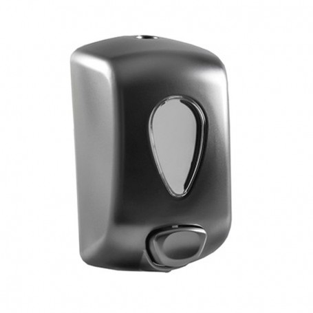 Dosificador de gel 900 cc EUROTEC - ABS Metalizado