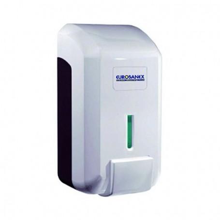 Dosificador de gel 800 cc DIVASSI - ABS Blanco