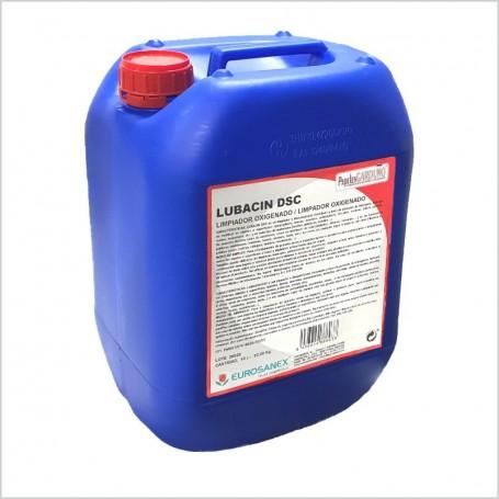 Limpiador Oxigenado LUBACIN DSC