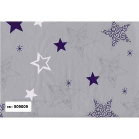 Papel Regalo Estrellas